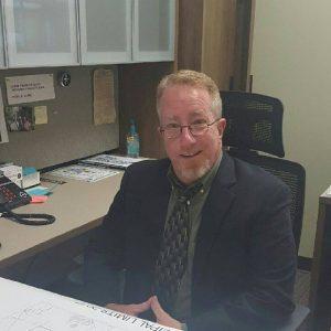 Michael Sherman HAPI Member