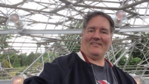 Mark Richardson HAPI Member