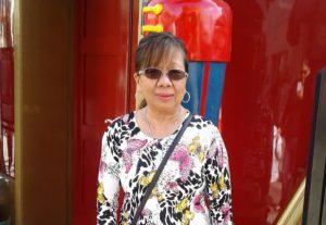 Patricia Milton