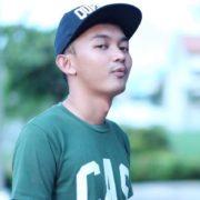 Von Maungca of Bacolod City