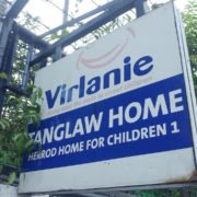 ARMMC and HAPI visit kids of Virlanie