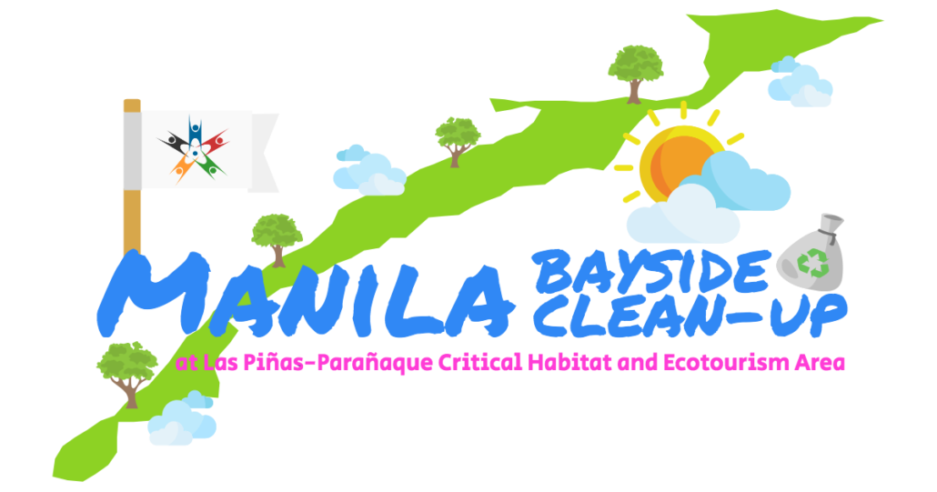 2nd Manila Bayside Clean-Up