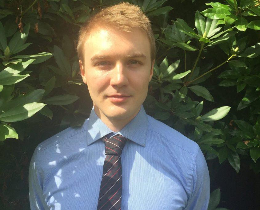 HAPI Founder is new In-Sight Journal advisor