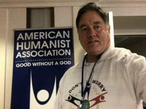 American Humanist Association Conference 2018: The HAPI Report 2