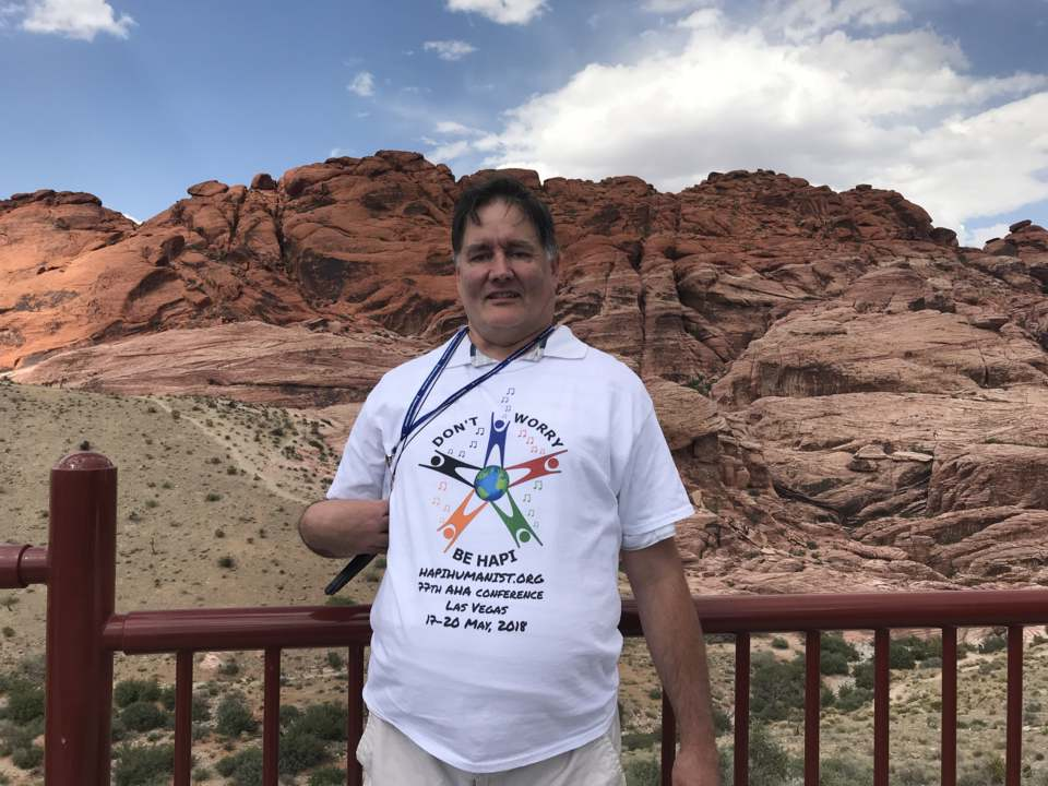 American Humanist Association Conference 2018: The HAPI Report