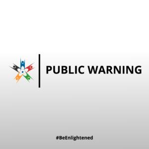 HAPI warns public on fraud, usurpation of authority