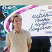 2018 National Young Leaders' Conference: The HAPI Report