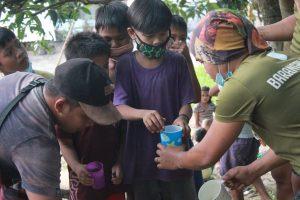 Article Title : HAPI AROZZ KALDO FOR KIDS : IN INDAHAG