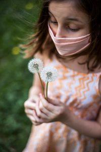 coronavirus, quarantine, mask